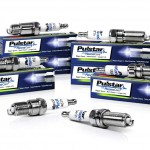 Pulstar Spark Plugs for a much bigger spark giving you more low down grunt and better Fuel Combustion.