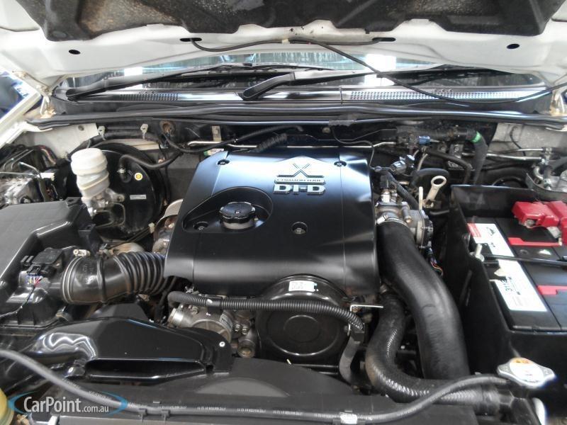 Better Fuel Economy for Triton - Hi Clone QLD