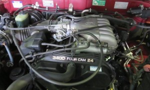 Prado V6 1999 3.4lt